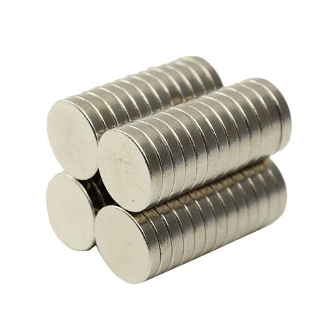 Magnet Strong 2 5 X 12 Tamiya Mini 4wd φ φ50 pieces 10 mm x x 2 mm strong ᗑ earth block magnet neodymium magnets