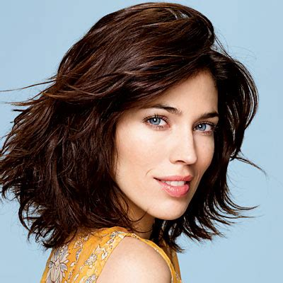 all over layers the cut layered all over the perfect haircut with