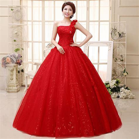 Hochzeitskleid Mit Rot by Hochzeitskleider Rot Alle Guten Ideen 252 Ber Die Ehe