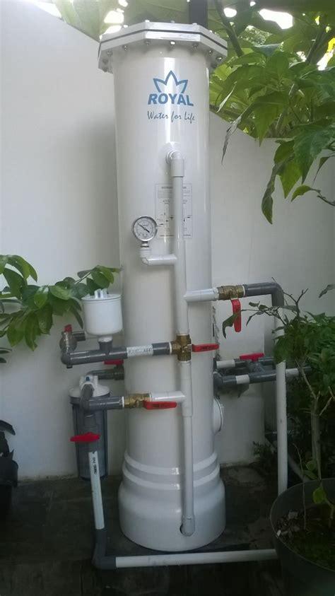 Filter Air Penjernih Air Water Treatment 277 filter penjernih air article