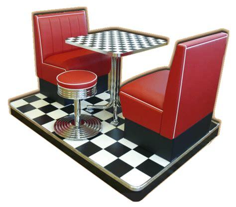 American Diner Einrichtung by American Diner M 246 Bel Haus Ideen
