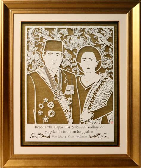 Kado Hadiah Gift Poster Ucapan Wedding Greeting 6 corporate gift cutteristic