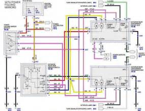 2014 ford f150 radio wiring diagram autos post
