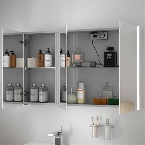 armoire de toilette 120 cm mirror armoire de toilette 120 cm