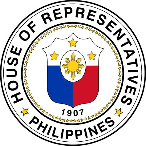 what is the house of representatives file seal of the philippine house of representatives svg wikipedia