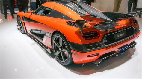 Koenigsegg Ccxr Price Meet The Most Expensive Car In The World The Koenigsegg