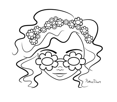 coloring pages may flowers coloring pages for may flowers coloring pages for free
