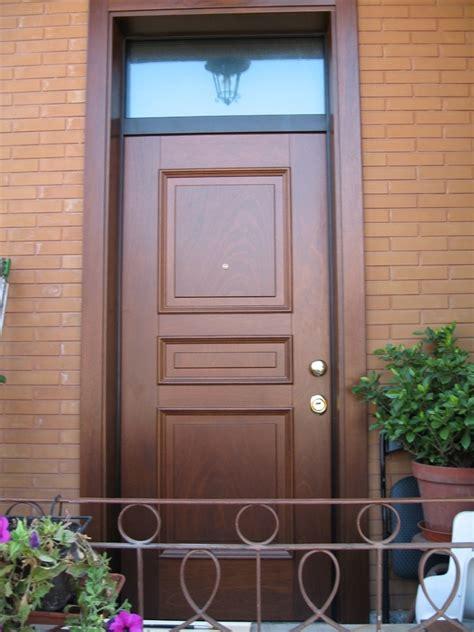 porte blindate vetro foto porta blindata con sopraluce in vetro blindato di