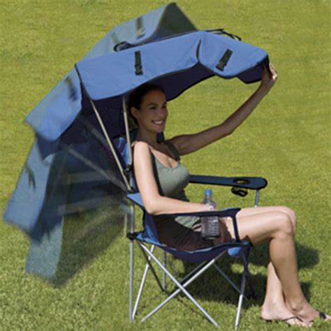 Folding Chair With Shade by Shade Canopy For Cing 2015 Best Auto Reviews