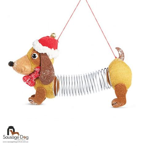 this slinky sausage will be the star of your christmas