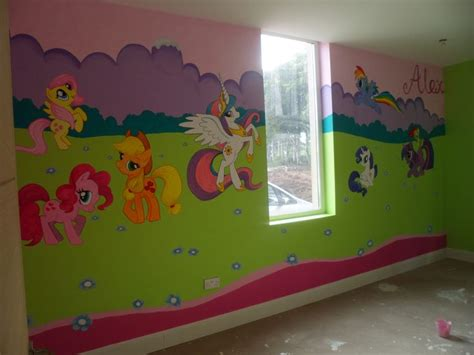my little pony bedroom wallpaper 46 best images about ponies on pinterest kid decor my
