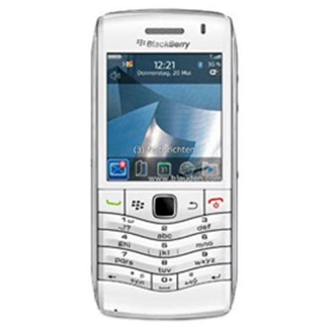 White Blackberry Pearl Announced For Uk Release For The Amongst Us by Blackberry Pearl 3g 9105 163 159 95 Inc 163 10 Top Up