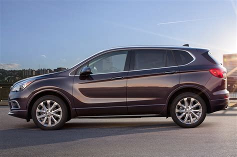 compact buick buick plots new minicar compact crossover for u s
