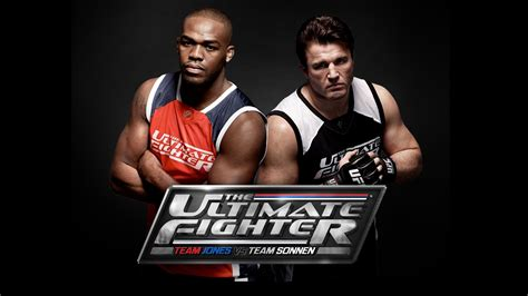 T Shirt Ultimate Fighting Chionship The Ultimate Fighter 3q1u tuf tournament kicks jan 22 ufc 174 news