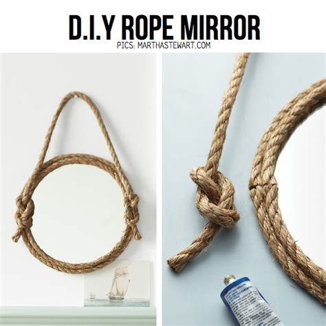rope crafts for 15 beautiful rope crafts for timeless decor ideas