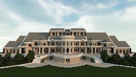 luxury mansion minecraft   Minecraft Seeds For PC, Xbox