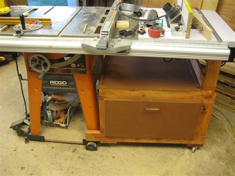 table saw router table table saw router table extension support by ken90712