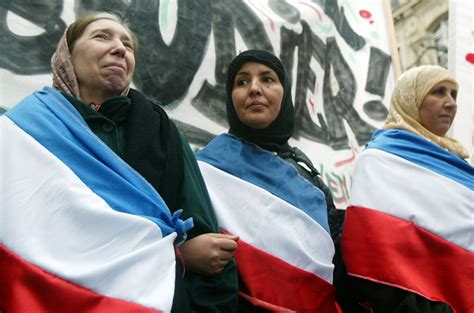 muslims of france what challenges have generations of