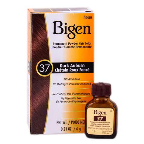 bigen hair color reviews bigen permanent powder haircolor bigen by hoyu