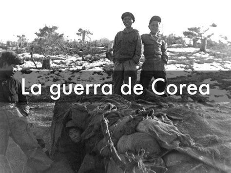la guerra de las la guerra de corea y la guerra de vietnam by kenia