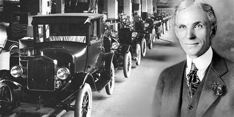 henry ford surprising facts about automotive henry ford