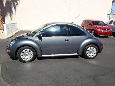 2003 Volkswagen Beetle by 2003 Volkswagen Beetle Pictures Cargurus