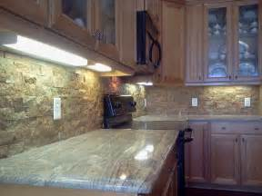 Custom Kitchen Backsplash by Custom Kitchen Backsplash Countertop And Flooring Tile