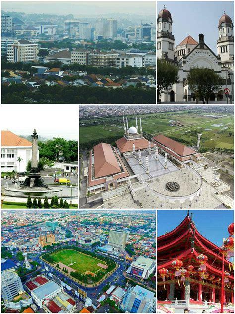 kota semarang bahasa indonesia ensiklopedia bebas