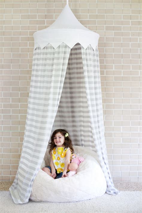 Bathroom Ideas Small Spaces hula hoop tent tutorial a beautiful mess