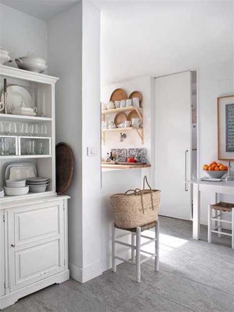 Light Grey Decor by Light Grey Kitchen Ideas