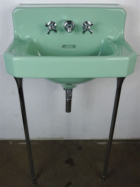 retro bathroom sinks antique vintage american standard bathroom sink 1950 s