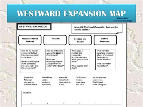 Westward Expansion Essay by Westward Expansion Essay Ideas Reportspdf868 Web Fc2