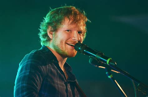 ed sheeran you ed sheeran talks about going topless for shape of you