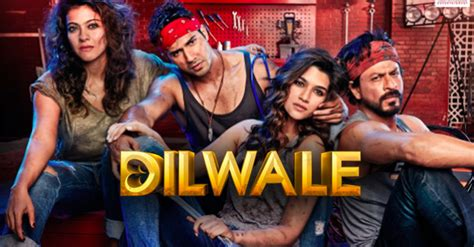 film india dilwale image of dilwale movie 2015 my india
