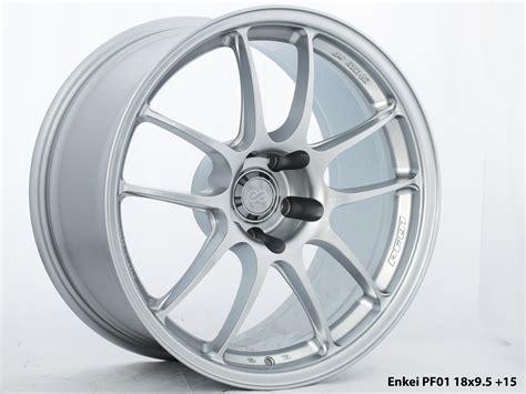 silver l with black enkei gtc01 hyper black l rpf1 blue sbc black l pf01