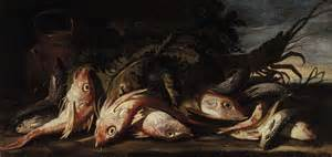Naples United States file still life with fish jpg wikimedia commons