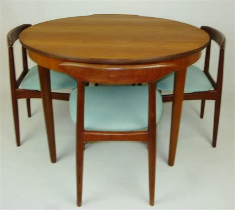 mid century modern furniture vancouver teak 2 tone compact 2 leaf dining table paired with the chairs yelp