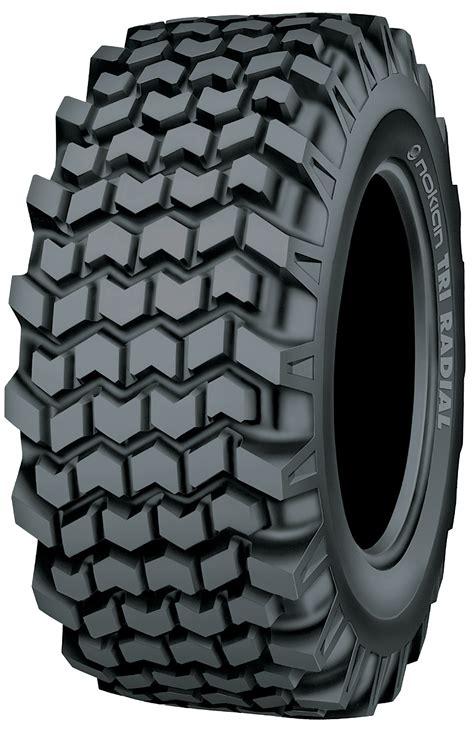 Nocan Tri 4 nokian tri steel nokian heavy tyres
