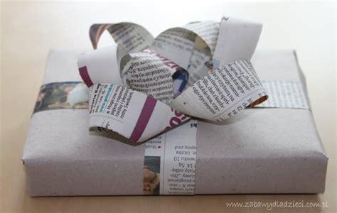 pakowanie prezentow zabawy dla dzieci rozwoj dziecka