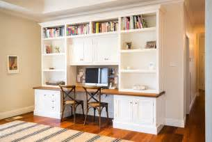 ashburton desk and study nook traditional home