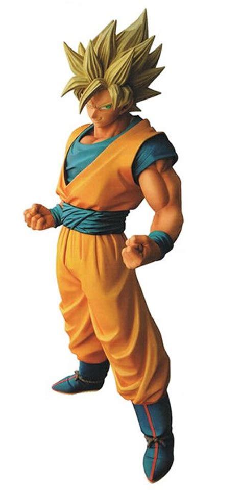 Master Goku master saiyan goku
