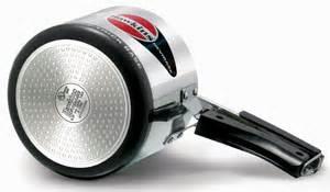 Ekobase 1 Kg hawkins ekobase pressure cooker