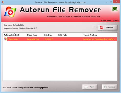 autorun virus remover 2017 full version with key portable autorun virus remover 2 3 download