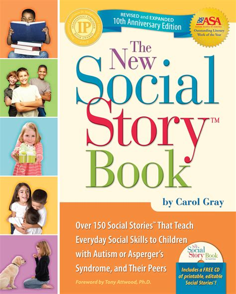 the social skills picture book activ parent portal special topics