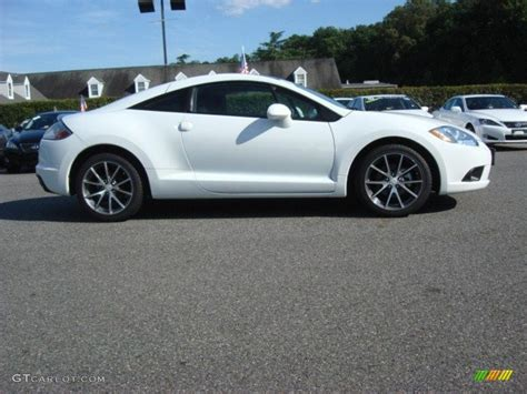 white mitsubishi eclipse white 2012 mitsubishi eclipse se autos post