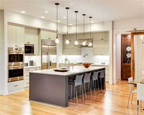 Kitchen Island Counter Stools by 67 Amazing Kitchen Island Ideas Amp Designs Photos