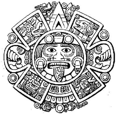 Calendario Azteca Png Mi Calendario Photo By Elastaroth Photobucket