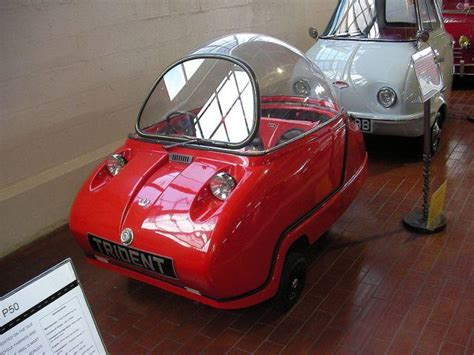 trident mini car 10 classic cars microcars of the past and
