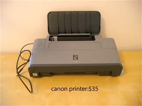 Printer Canon Ip1700 canon ip1700 colour printer clickbd