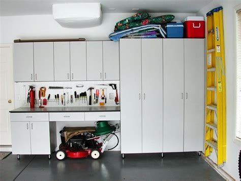 professional garage sale organizers organize to go basic garage organizer peg board storage